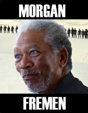 morganfremen