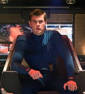 Famous Actors Who Cameo'ed on Star Trek (part 1 ...