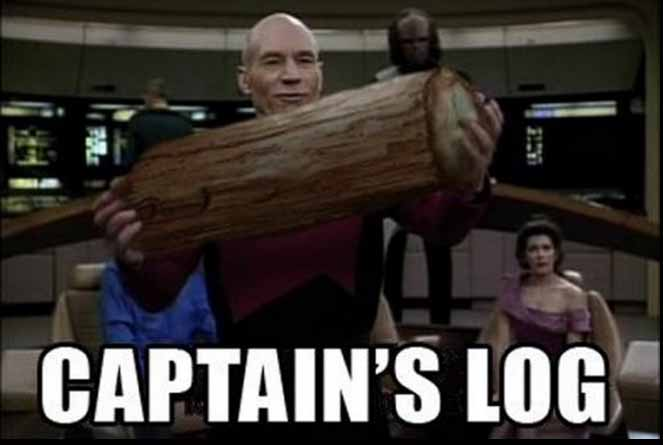 George Takei's Favorite Star Trek Memes | henryherz.com