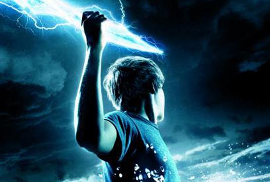 LightningThiefLightning
