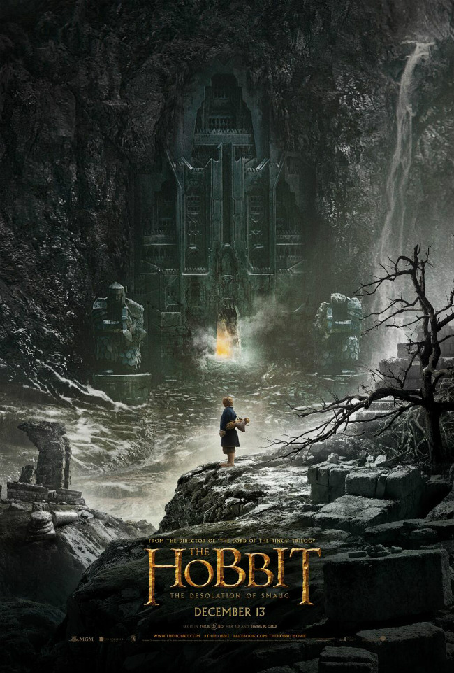 The-Hobbit-The-Desolation-of-Smaug-poster-1
