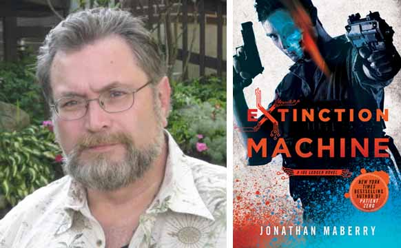Interview With Ny Times Bestselling Rot Ruin Author Jonathan