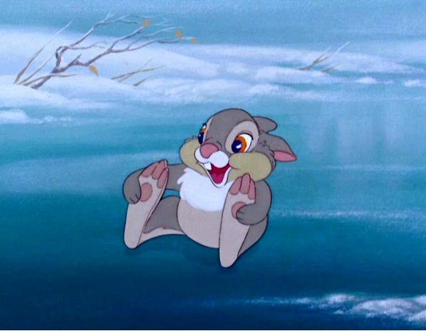 Which was the cutest Disney animal? | henryherz.com