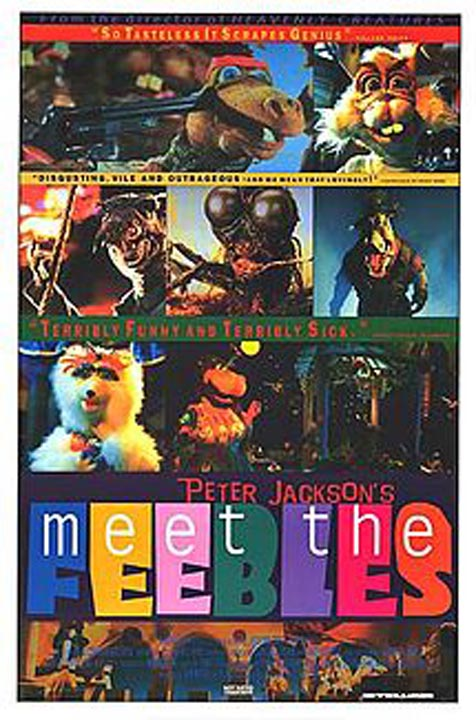 13MeetTheFeebles