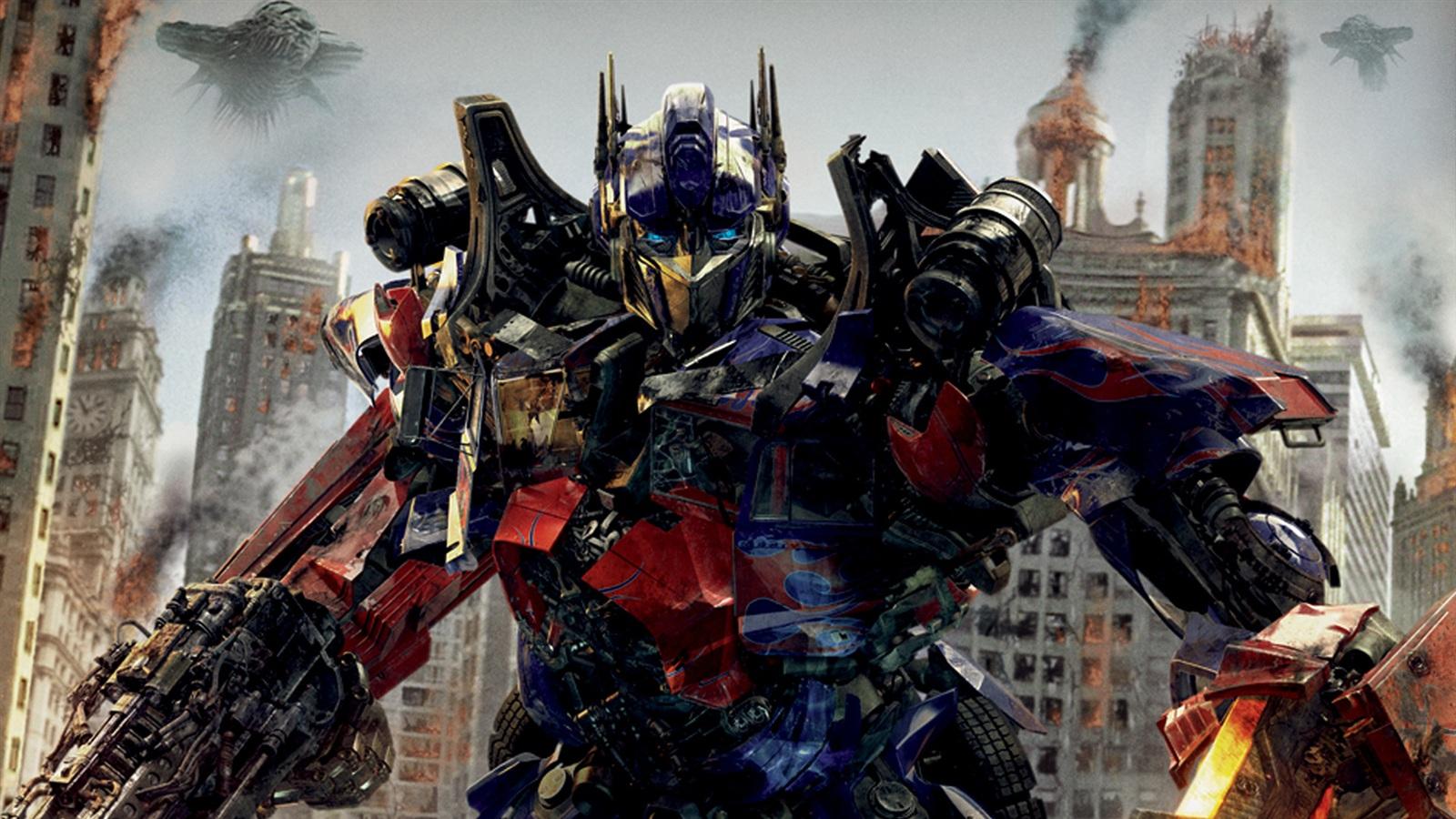 Transformers | henryherz.com