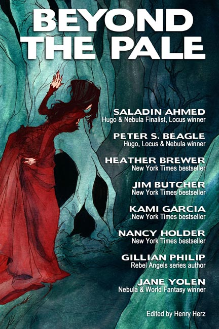 """Meet the Authors of """"Beyond the Pale""""   henryherz.com"""