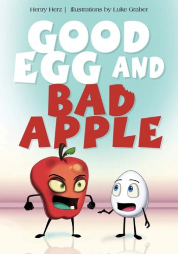 Good Egg and Bad Apple